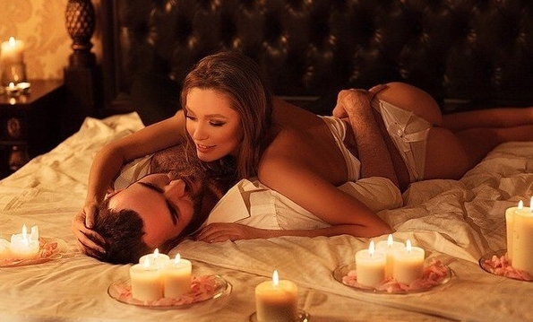 Афродизиаки для секса с проституткой